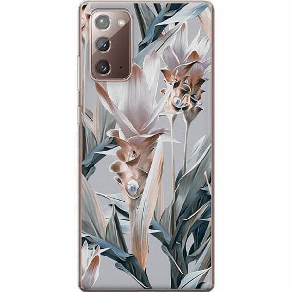 Samsung Galaxy Note 20 Thin Case Bloom