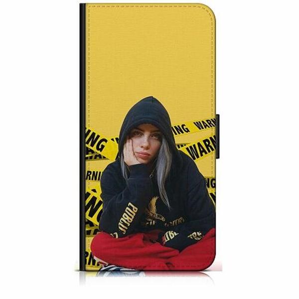 Sony Xperia 5 Plånboksfodral Billie Eilish 2021