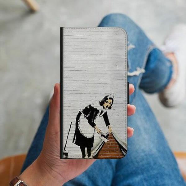 Samsung Galaxy Note 20 Ultra Plånboksskal AR>T