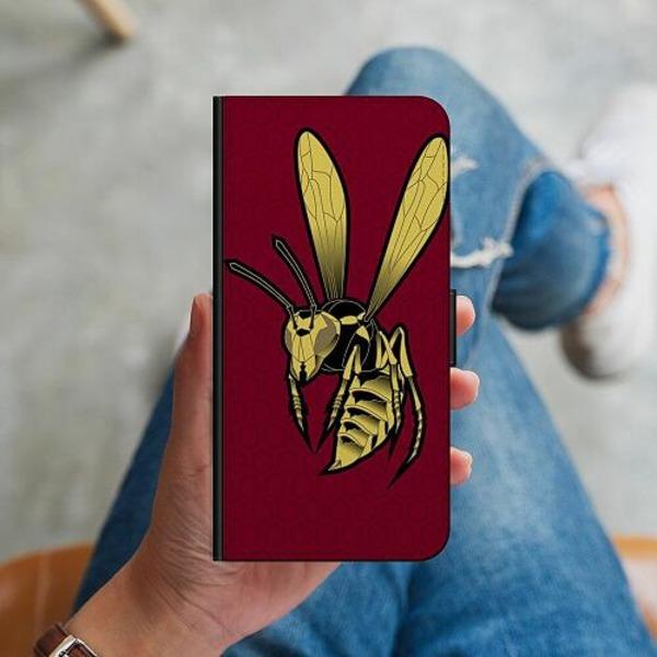 OnePlus 8 Plånboksskal Hornet