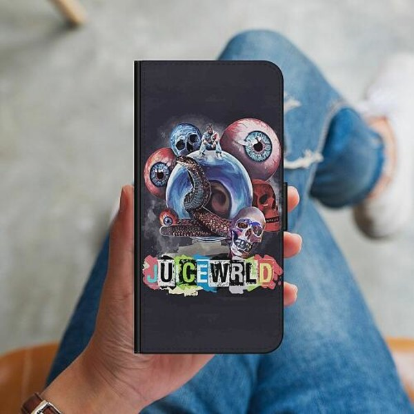 Samsung Galaxy Note 20 Ultra Plånboksskal Juice WRLD