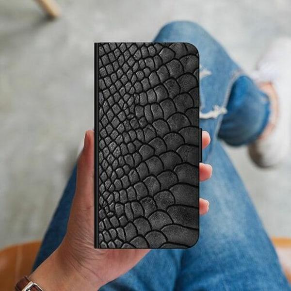 Samsung Galaxy Note 20 Ultra Plånboksskal Mönster