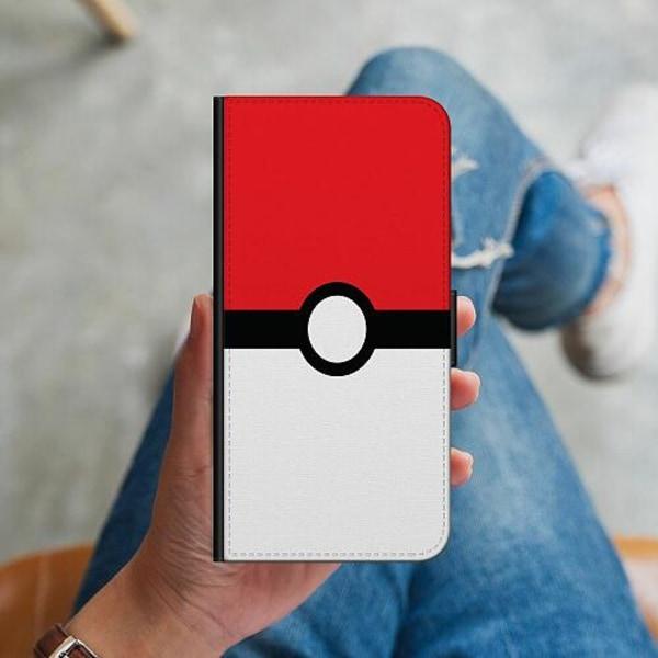 Samsung Galaxy Note 20 Ultra Plånboksskal Pokémon