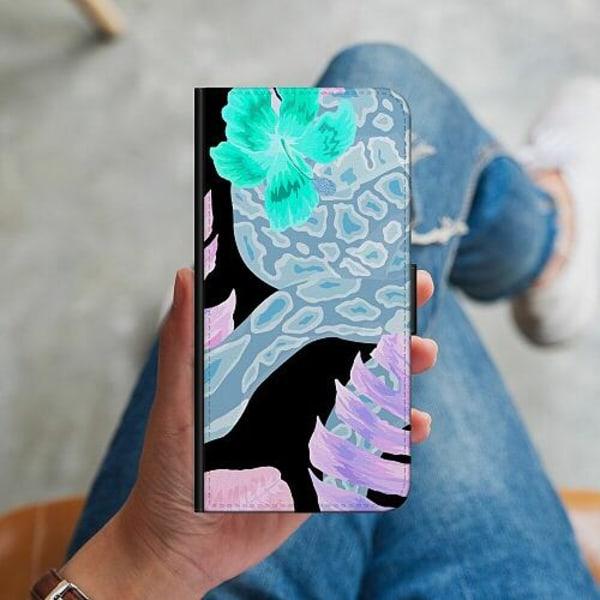 Samsung Galaxy Note 20 Ultra Plånboksskal Wanded Inverted