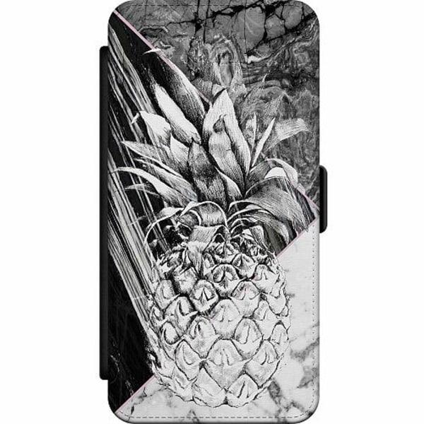 Samsung Galaxy S20 Skalväska Ananas