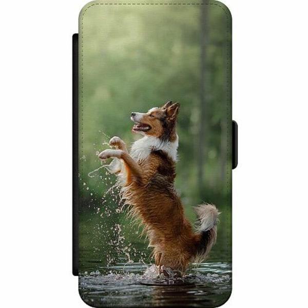 Samsung Galaxy Note 20 Wallet Slim Case Hund