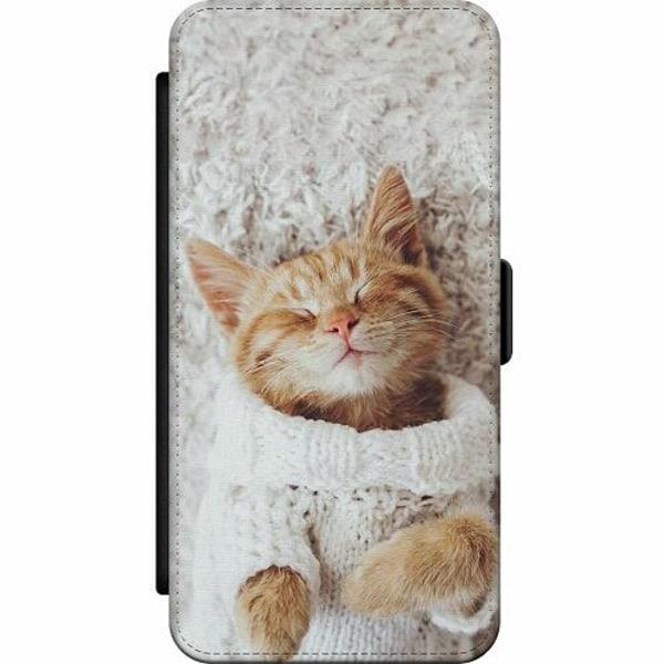 Samsung Galaxy S7 Skalväska Kitty Sweater