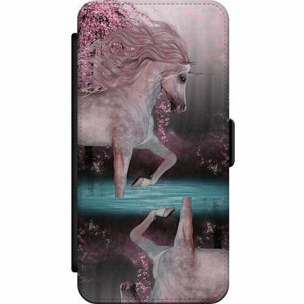 Apple iPhone SE (2020) Skalväska Unicorn Pond