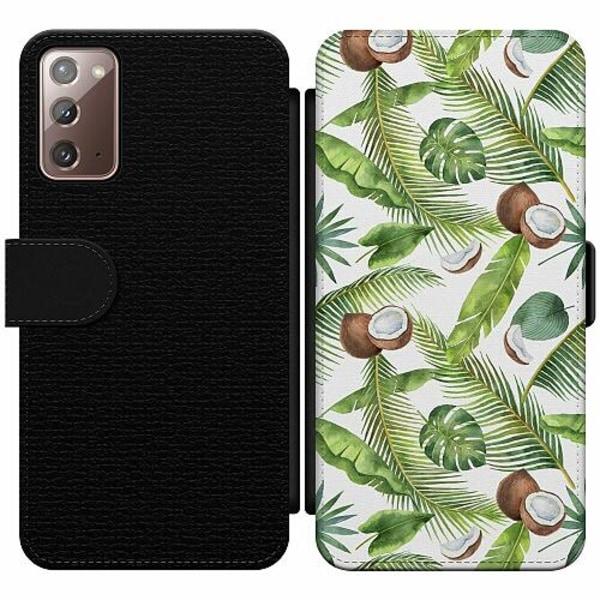 Samsung Galaxy Note 20 Wallet Slim Case Coco Loco