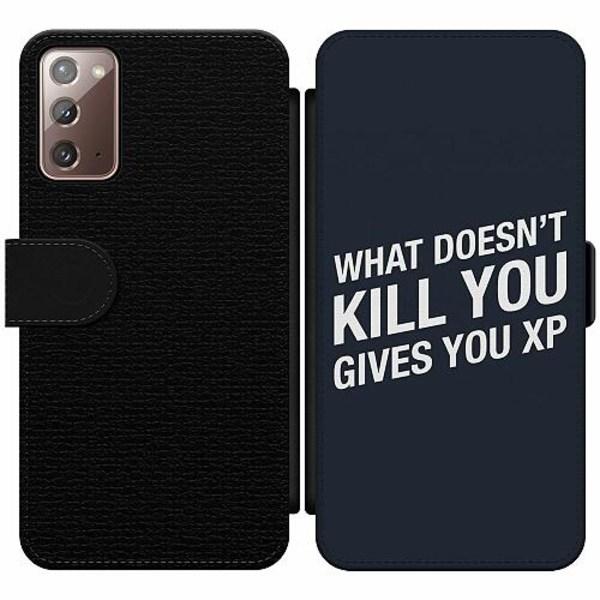 Samsung Galaxy Note 20 Wallet Slim Case XP
