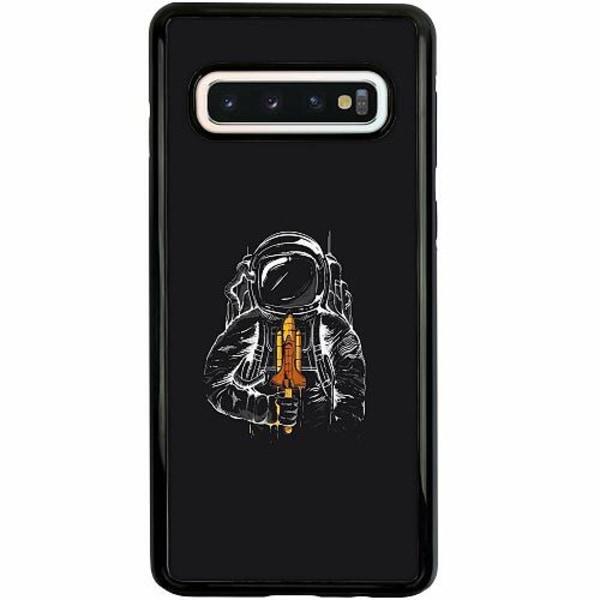 Samsung Galaxy S10 Duo Case Svart Poprocket Astrosicle