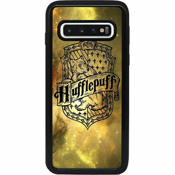 Samsung Galaxy S10 Heavy Duty 2IN1 Harry Potter