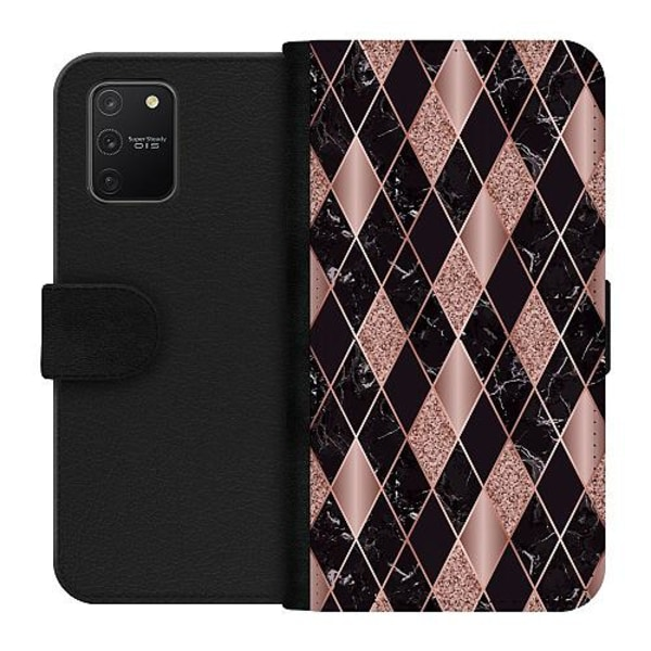 Samsung Galaxy S10 Lite (2020) Wallet Case Sophisticated