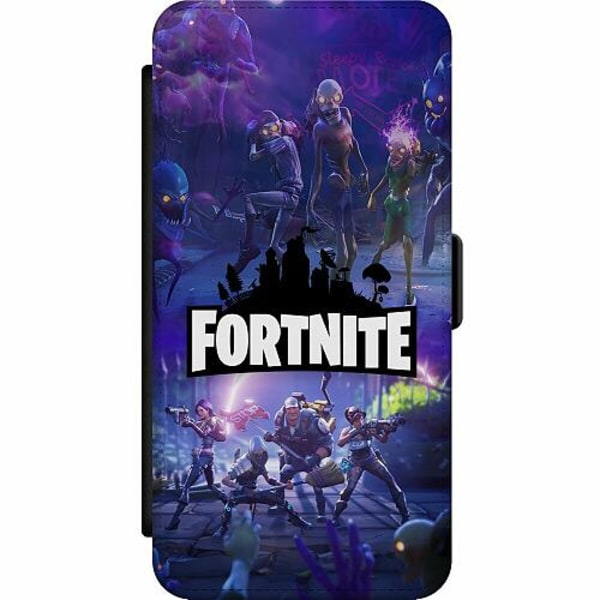 Samsung Galaxy S10 Lite (2020) Wallet Slim Case Fortnite Gaming