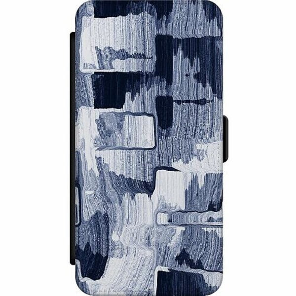 Samsung Galaxy S10 Lite (2020) Wallet Slim Case Stroked Out