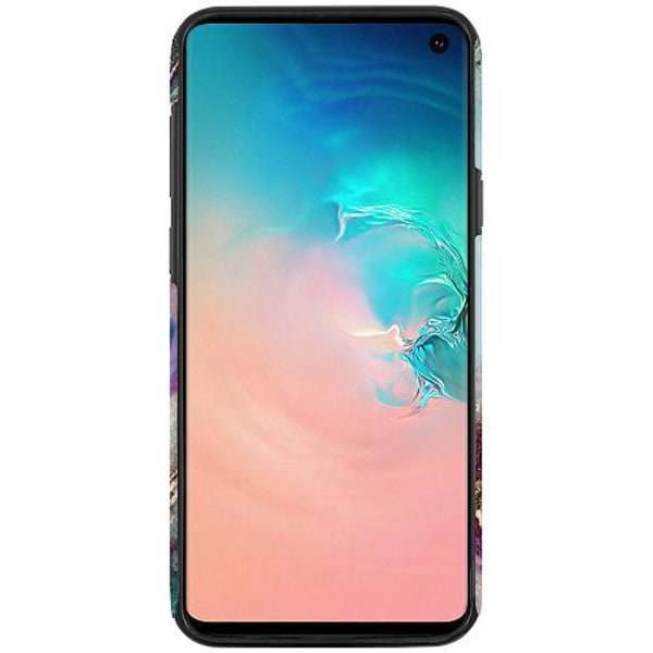 Samsung Galaxy S10 LUX Duo Case (Matt) Fairytale