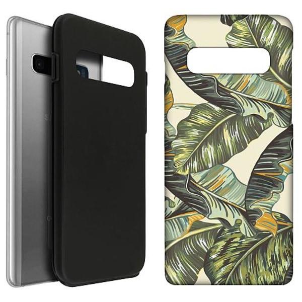 Samsung Galaxy S10 LUX Duo Case (Matt) Löv