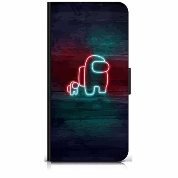 Samsung Galaxy J5 (2017) Plånboksfodral Among Us 2021
