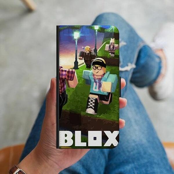 Samsung Galaxy A50 Plånboksskal Roblox