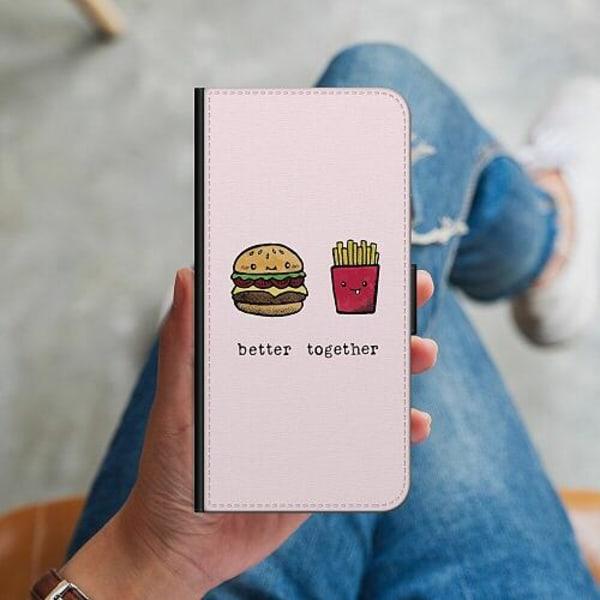 Apple iPhone SE (2020) Plånboksskal Together