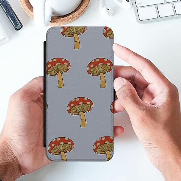 Apple iPhone 6 / 6S Slimmat Fodral Flugsvamp