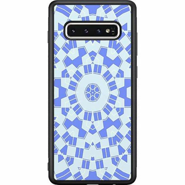 Samsung Galaxy S10 Soft Case (Svart) Banonkers
