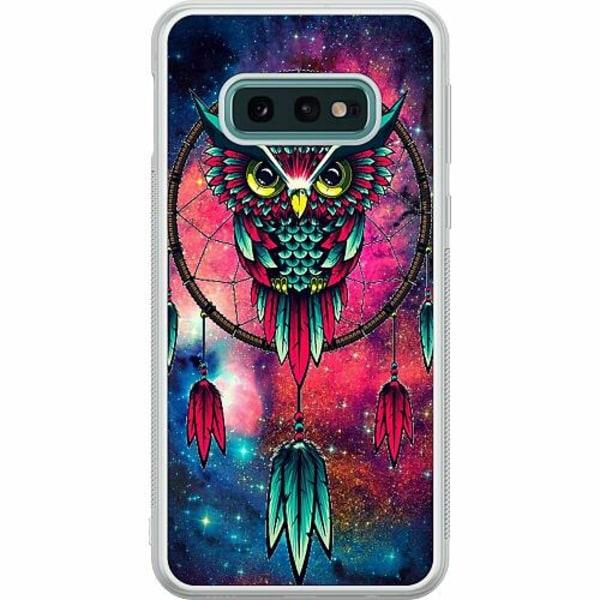 Samsung Galaxy S10e Soft Case (Frostad) Galaxy Uggla