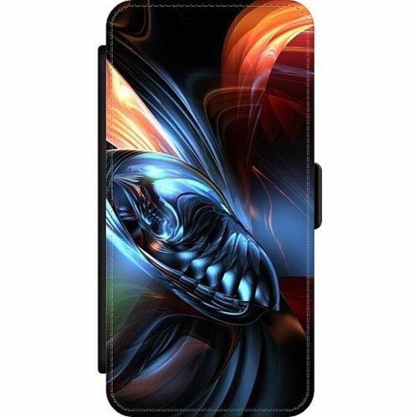 Samsung Galaxy S20 Ultra Wallet Slim Case Pattern