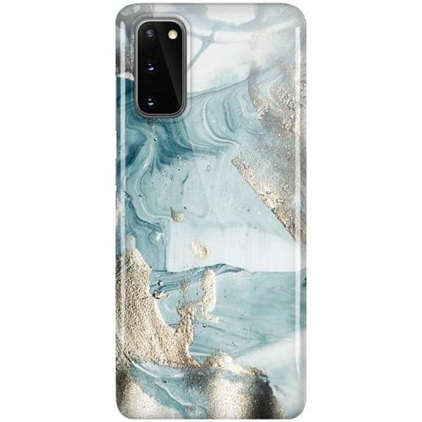 Samsung Galaxy S20 LUX Mobilskal (Glansig) Monaco