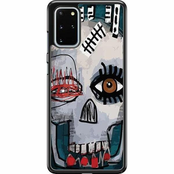 Samsung Galaxy S20 Plus Hard Case (Svart) ART