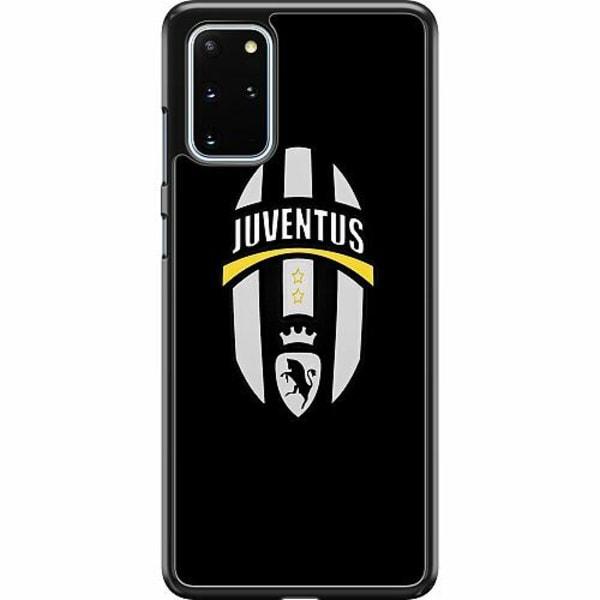 Samsung Galaxy S20 Plus Hard Case (Svart) Juventus FC