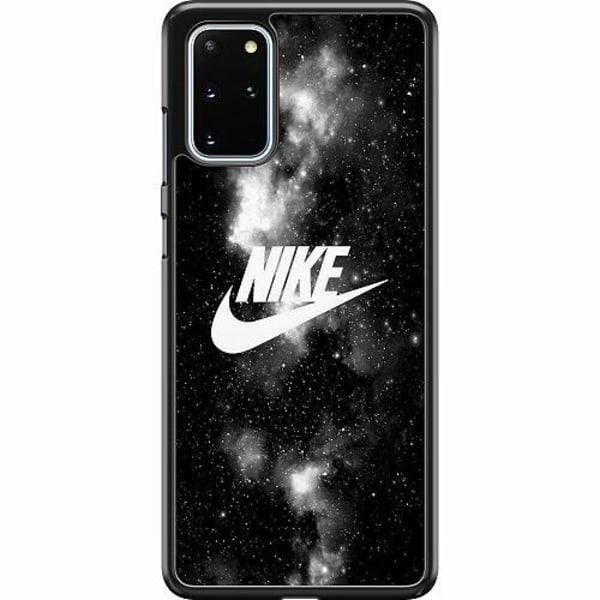 Samsung Galaxy S20 Plus Hard Case (Svart) Nike