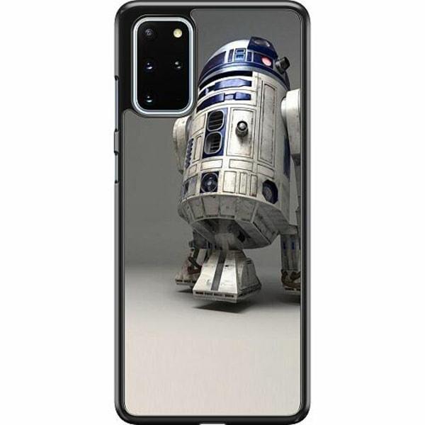 Samsung Galaxy S20 Plus Hard Case (Svart) R2D2 Star Wars