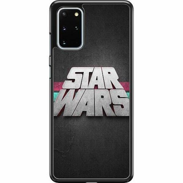 Samsung Galaxy S20 Plus Hard Case (Svart) Star Wars