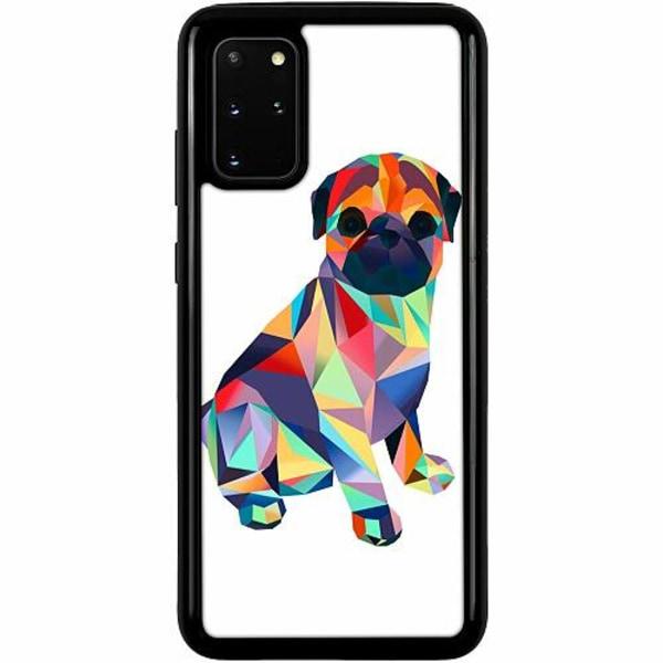 Samsung Galaxy S20 Plus Heavy Duty 2IN1 Pug