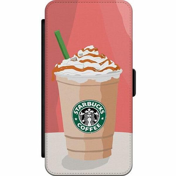 Apple iPhone SE (2020) Skalväska Starbucks