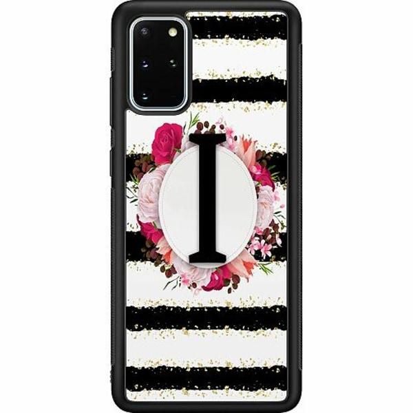 Samsung Galaxy S20 Plus Soft Case (Svart) I