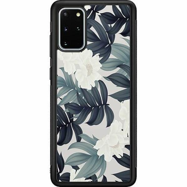 Samsung Galaxy S20 Plus Soft Case (Svart) Wisteria