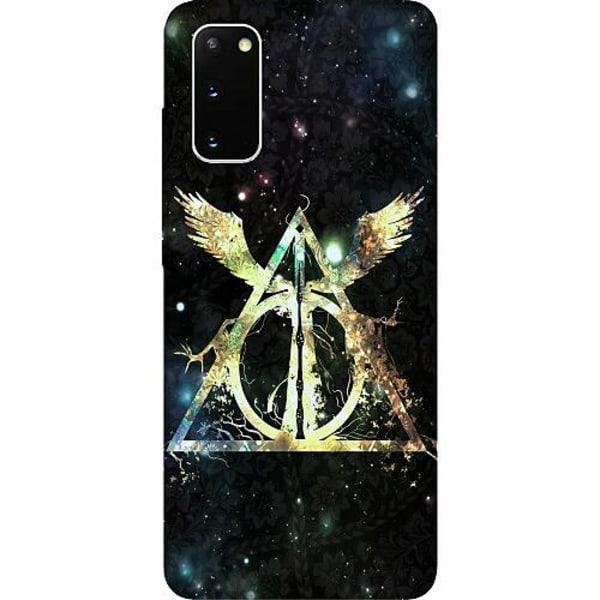 Samsung Galaxy S20 Thin Case Harry Potter