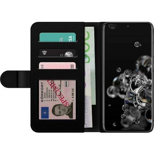 Samsung Galaxy S20 Ultra Billigt Fodral Crowded Hands