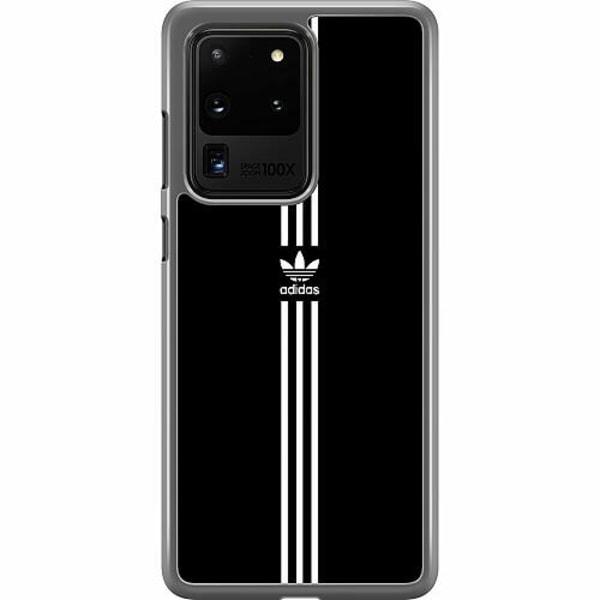 Samsung Galaxy S20 Ultra Hard Case (Transparent) Fashion