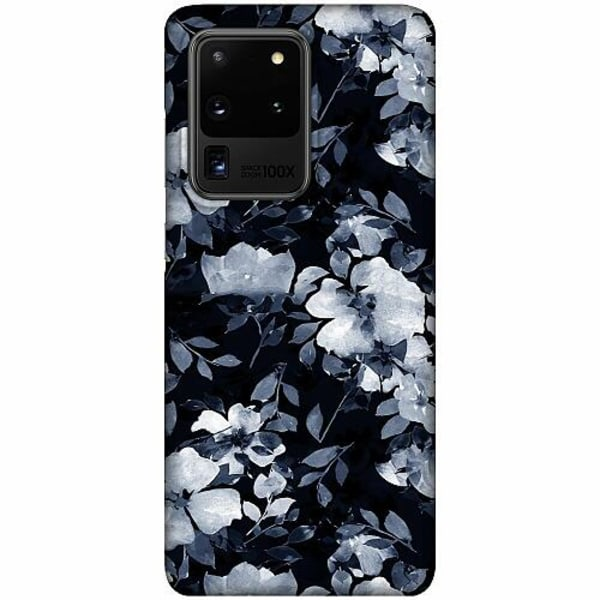 Samsung Galaxy S20 Ultra LUX Mobilskal (Matt) Moonlight Meadow