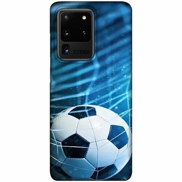 Samsung Galaxy S20 Ultra LUX Mobilskal (Matt) VM Fotboll 2018