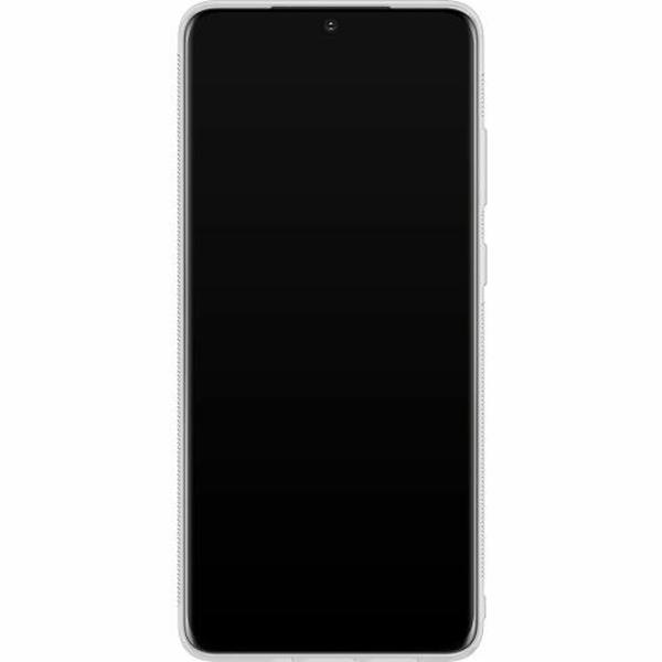 Samsung Galaxy S20 Ultra Soft Case (Frostad) Blur