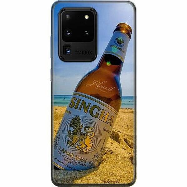 Samsung Galaxy S20 Ultra Thin Case Singha
