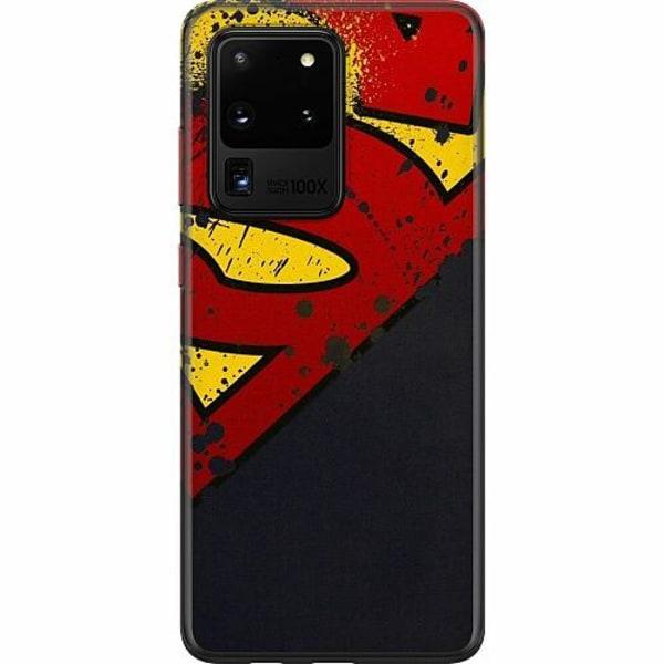 Samsung Galaxy S20 Ultra Thin Case SUPER