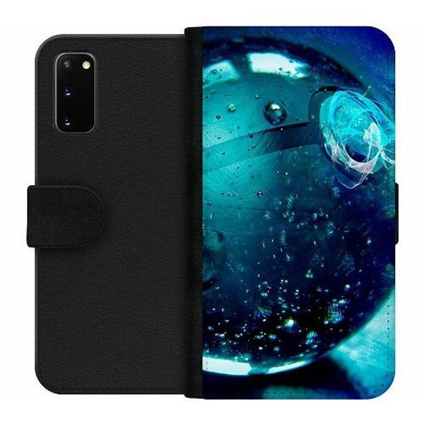 Samsung Galaxy S20 Wallet Case Pokemon