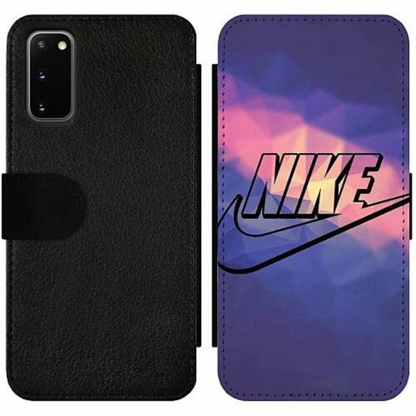 Samsung Galaxy S20 Wallet Slim Case Nike