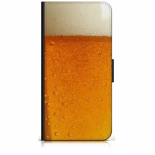 Apple iPhone 6 / 6S Plånboksfodral Beer