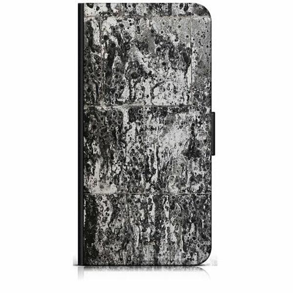 Samsung Galaxy A40 Plånboksfodral Berlin Walls